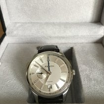 Zenith Steel Automatic 40mm new Elite Dual Time