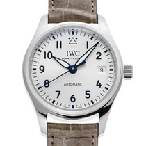 IWC Pilot's Watch Automatic 36 IW324007 new