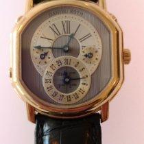 Daniel Roth 400mm Handaufzug 1994 gebraucht Gelb