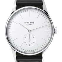 NOMOS Orion 331 Nowy Stal 35mm Manualny