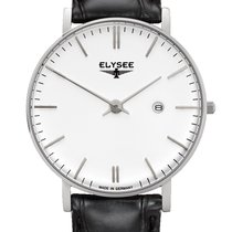Elysee 40mm Quartz 98000 new