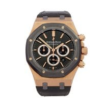 Audemars Piguet Royal Oak Chronograph 41mm Negru
