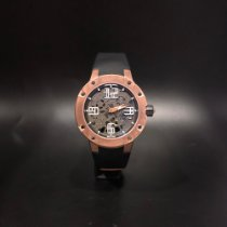 Richard Mille RM 033 Rose gold 2017 45.7mm pre-owned