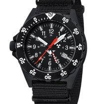 KHS-Watch Kunststoff Quarz neu