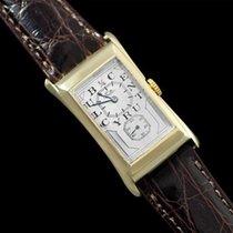 Rolex Prince Ouro amarelo 24.5mm Prata