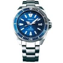 Seiko Prospex Steel Blue United States of America, Ohio, USA