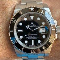 Rolex Submariner Date 116610LN 2012 occasion