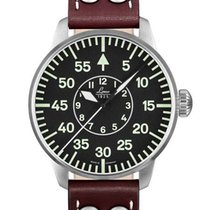 Laco Steel 42mm Automatic 861690 new