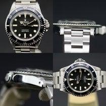 Rolex Submariner (No Date) 5513 1983 usados