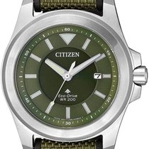 Citizen 42mm BN0211-09X new