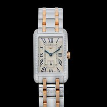 Longines Women's watch DolceVita 23.30mm Quartz new Watch with original box and original papers