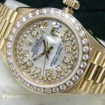 Rolex Lady-Datejust 69178 1989 usados