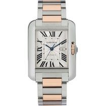 Cartier Gold/Steel 39.2mm Automatic W5310007 new United States of America, New York, Scarsdale