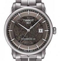 Tissot Luxury Automatic T086.407.11.061.10 nov