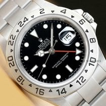 Rolex Explorer II Steel 40mm Black United States of America, California, Chino Hills