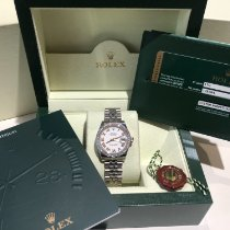 Rolex Lady-Datejust 178384 2011 occasion