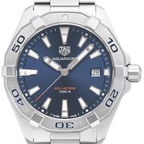 TAG Heuer Aquaracer 300M WBD1112.BA0928 2020 new