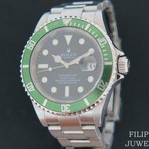 Rolex Submariner Date 16610LV 2008 подержанные