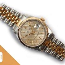 Rolex Datejust 16233 1994 rabljen