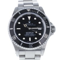 Rolex Sea-Dweller 4000 Acier 40mm France, Lyon
