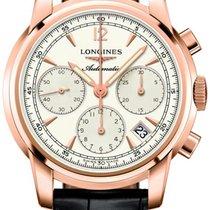 Longines The Saint-Imier Chronograph 41mm L2.752.8.72.3