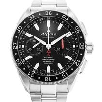 Alpina Watch Alpiner Chronograph AL-860B5AQ6B