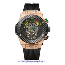 Hublot Big Bang Unico 412.OQ.1128.RX new