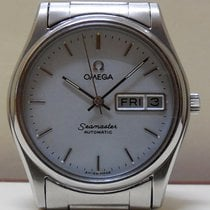 Omega Seamaster Automatic Day Date