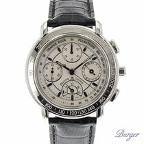 Maurice Lacroix Masterpiece Chronograph Ltd Limited