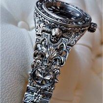 Rolex Custom Gotik