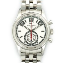 Patek Philippe Annual Calendar Chronograph Watch Ref. 5960/1A