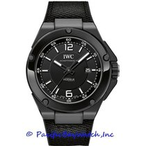 IWC Ingenieur AMG Black Series IW322503