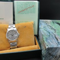 Rolex DATE 15000 Original Silver Dial with Box and Paper