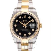 Rolex Datejust 116233 new
