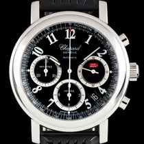 Chopard Mille Miglia Chronograph Steel 168331