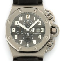 Audemars Piguet Royal Oak Offshore T3 Watch