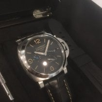 Panerai Luminor 1950 3 Days GMT Power Reserve Automatic PAM001321