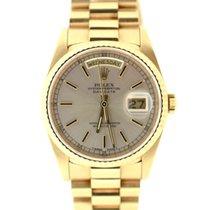 Rolex Day-Date President bracelet  full gold