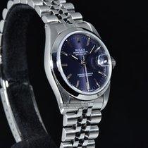 Rolex DATEJUST BOY Ref. 68240 Bracciale Jubilèe