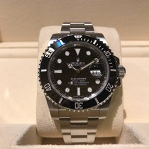 Rolex Submariner Date Steel B&P