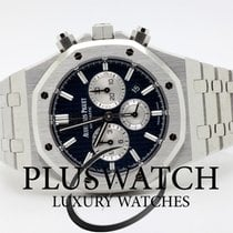 Audemars Piguet Royal Oak Chronograph 26331ST.OO.1220ST.01    26331ST 2018 новые