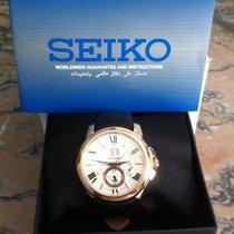 Seiko Premier Kinetic Perpetual SNP150P1