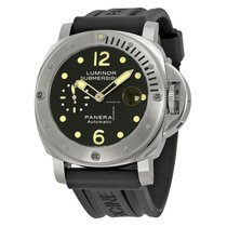 Panerai PAM00024 Luminor Submersible Automatic Men's Watch
