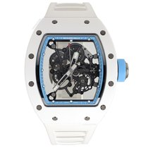 Richard Mille RM 055 Bubba Watson Asia Limited Edition Watch -...