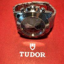 Tudor Iconaut Stahl 43mm Silber Deutschland, München