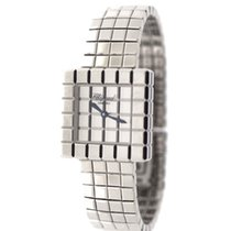 Chopard Ice Cube usados 25mm Oro blanco