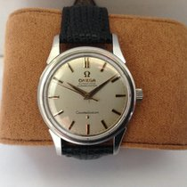 Omega Constellation 551 Caliber.