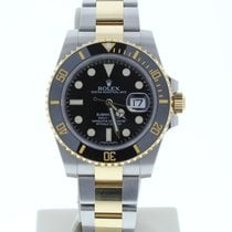 Rolex Submariner Date 116613 2010 pre-owned
