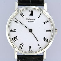Chopard Steel Manual winding 34mm pre-owned Classic