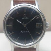 Omega 136.070 Stahl Genève 35mm